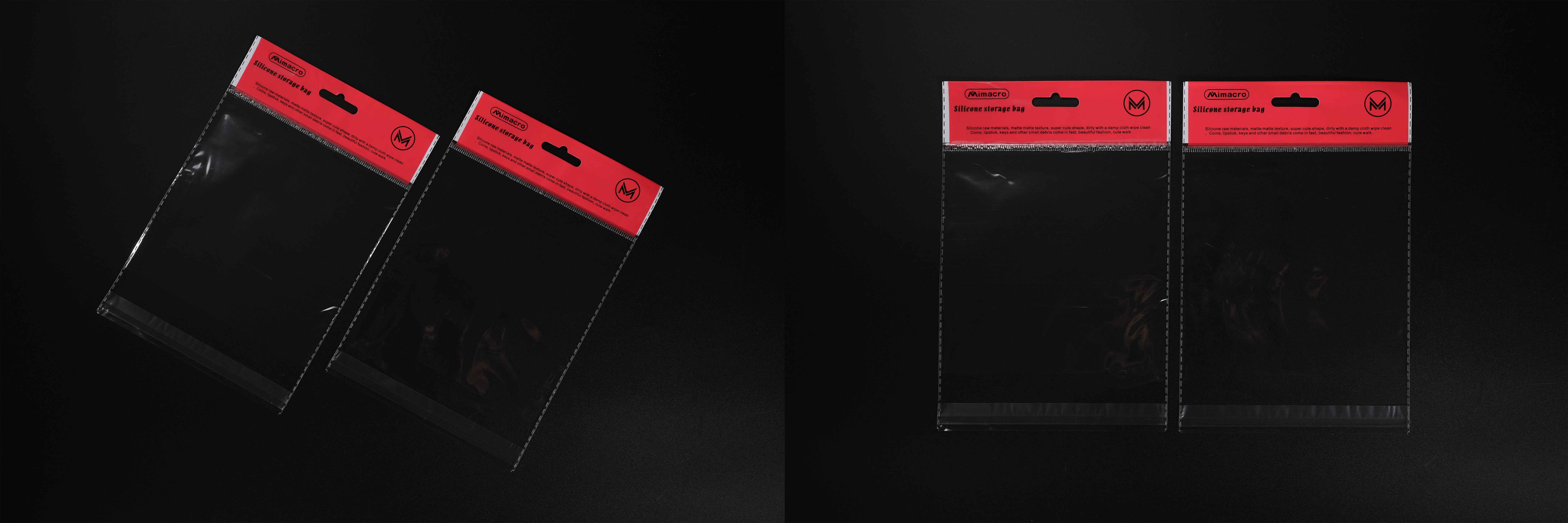 opp袋——六顺鑫产品